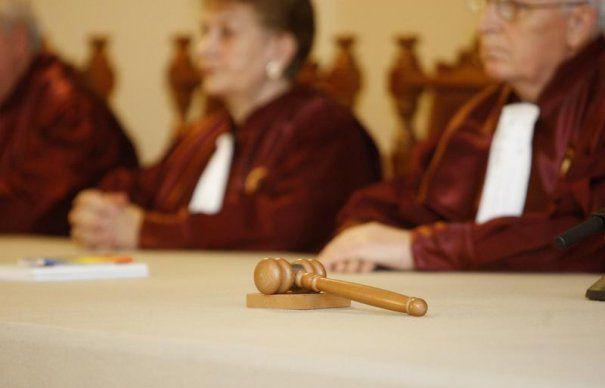 SURSE CCR a respins sesizarea preşedintelui Iohannis referitoare la modificarea Legii 317/2004 privind CSM