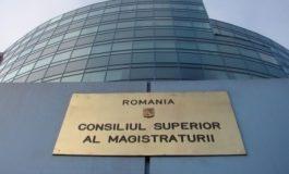 CSM a sesizat Inspecția Judiciară pentru efectuarea unui control la parchete, privind protocolul încheiat între PÎCCJ şi SRI