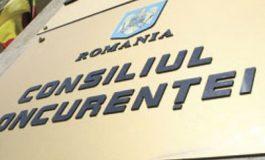 Consiliul Concurenţei a sancţionat trei companii care comercializează aparate de măsurare a curentului, cu amenzi în valoare de aproximativ 1,1 milioane de euro
