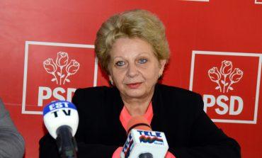 Doina Pană, ministrul Apelor, a demisionat din guvern din motive de sănătate