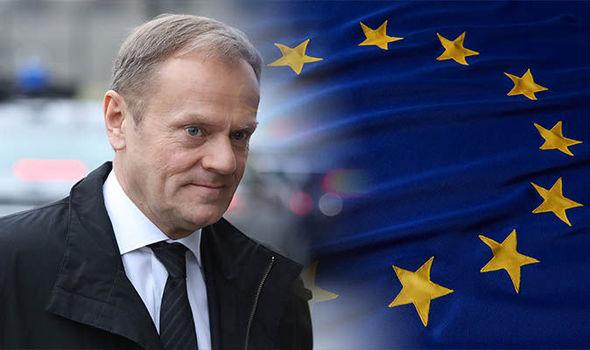Donald Tusk, scrisoare către Viorica Dăncilă: Responsabilitatea guvernului dumneavoastră de a apăra valorile europene este importantă