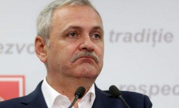 Liviu Dragnea: PSD nu are un plan B în cazul refuzului președintelui de revocare a șefei DNA