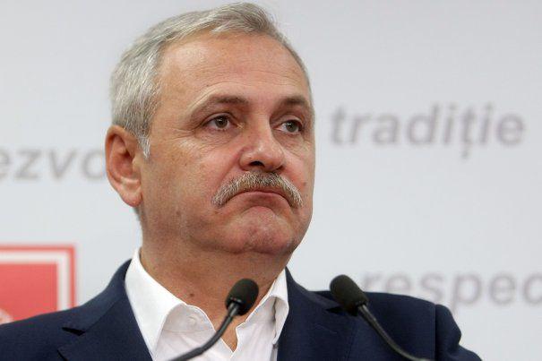 Liviu Dragnea, despre suspendare: Vom aștepta să vedem decizia președintelui și ulterior vom acționa în consecință