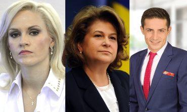 UPDATE Criză în PSD. Comitetul Executiv Național a fost convocat pentru luni