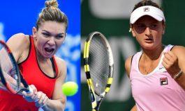 Simona Halep şi Irina Begu s-au calificat în finala probei de dublu a turneului WTA de la Shenzhen