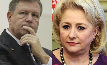 UPDATE  Iohannis: Am decis să dau PSD încă o şansă şi să desemnez persoana propusă de PSD, pe doamna Dăncilă