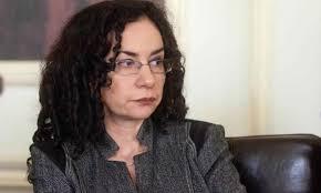 Oana Schmidt Hăineală este noua șefă a Corpului de control din Ministerul Justiției