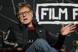 """Robert Redford despre mişcarea #Metoo: Reprezintă """"o cotitură"""""""