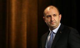 Legea anticorupţie adoptată de Parlamentul Bulgariei, respinsă de către preşedintele Rumen Radev
