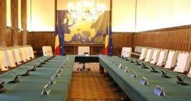 Secretarul general adjunct al Guvernului și-a dat demisia