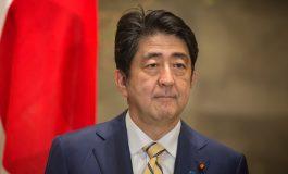 Prima vizită a unui lider nipon în România: Prim-ministrul Japoniei, Shinzo Abe, se întâlnește cu președintele Iohannis