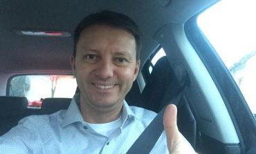 Siegfried Mureșan: Mâine vin la București, la protest