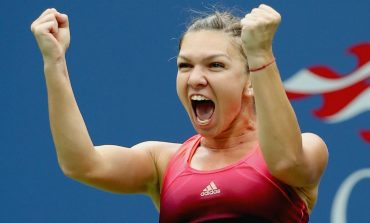 Simona Halep, în finala Australian Open: A fost foarte greu, tremur