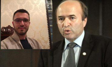Fiul cel mic al ministrului Tudorel Toader, rănit într-un accident rutier