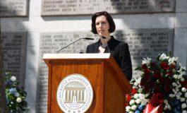 Abigail Rupp, adjunctul ambasadorului SUA în România: Publicul românesc a devenit tot mai puţin tolerant cu corupţia