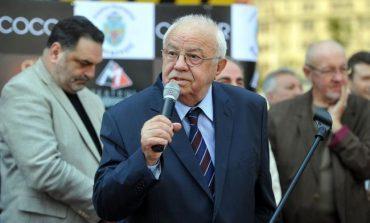 UPDATE Alexandru Arşinel, audiat la DIICOT în dosarul medicului Mihai Lucan. Declarațiile actorului, la ieșire