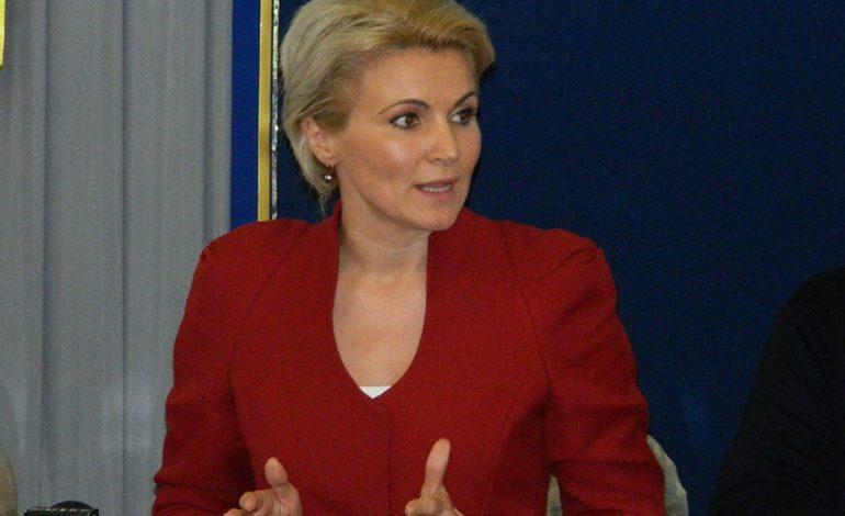 Andrea Paul (INACO): Portugalia, cu 10 milioane de locuitori, produce acelaşi PIB ca România, de 200 de miliarde de euro