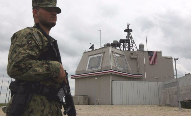 Acordul de găzduire al scutului antirachetă de la Deveselu ar putea fi renegociat. SUA vrea să instaleze și sisteme de apărare antiaeriană pe rază scurtă