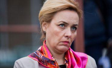 Carmen Dan justifică prezenţa jandarmilor la procesul lui Liviu Dragnea de la ÎCCJ: Era notificat un protest, este firesc să fie prezente forţe de ordine
