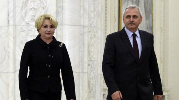 Dăncilă: Decizia instanţei în cazul lui Dragnea ne arată că modul în care în România se aplică legea este încă sub influenţa arbitrariului