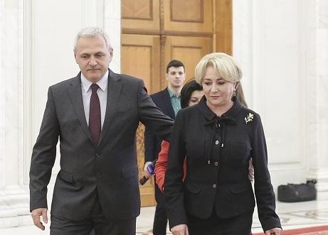 """SURSE: Toţi miniştrii Cabinetului Dăncilă ar fi renunţat la protecţia SPP, în semn de protest faţă de """"implicarea în politică"""" a şefului serviciului, reclamată public de Liviu Dragnea"""