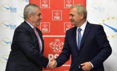 USR: Dragnea şi Tăriceanu vor să vândă resursele de gaz pentru a cumpăra sprijinul lui Viktor Orban în lupta lor cu justiţia