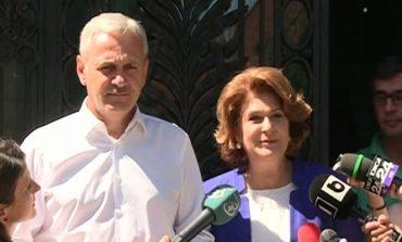 UPDATE Liviu Dragnea, despre Rovana Plumb: Dar ce problemă are? Răsturnări de situație în lista posibililor miniștri