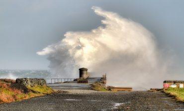 Opt țări din Europa de Vest, lovite de furtuna Eleanor. Trei morți, zeci de răniți