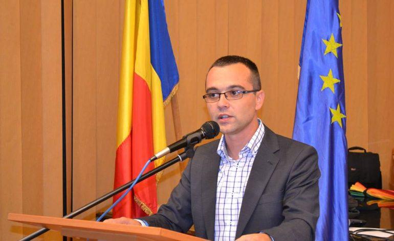 Gabriel Petrea, președinte TSD: Nu ne permitem să facem schimbări o dată la şase luni, pentru că părem neserioşi şi amatori