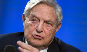 George Soros: Nu mă voi da la o parte în ceea ce priveşte Brexitul