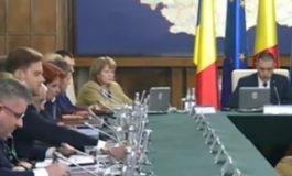 Miniștrii susținători ai lui Tudose au lipsit de la ședința prezidată de interimarul Mihai Fifor