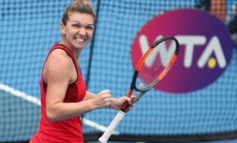 Simona Halep a câştigat a doua oară turneul de categorie WTA Internaţional Shenzhen Open