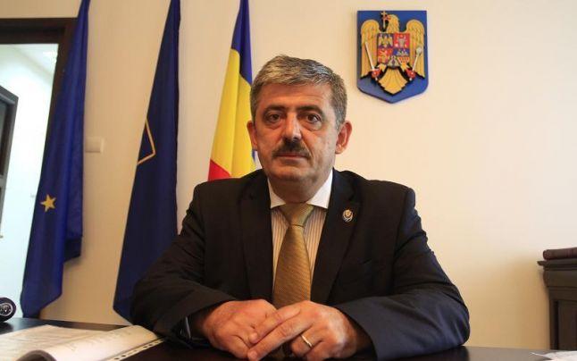 Curtea de Apel Cluj: Fostul preşedinte al CJ Cluj Horea Uioreanu, condamnat definitiv la 6 ani şi 4 luni de închisoare cu executare