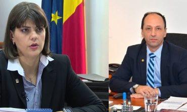 Şefii DNA, Laura Codruţa Kovesi împreună cu Marius Iacob, cercetați disciplinar de Inspecţia Judiciară pentru mai multe abateri