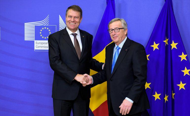 Avertismentul lui Juncker: Dacă legile Justiției rămân așa cum au fost votate de Parlament, discuțiile despre MCV și aderarea la Schengen se vor pune în alți termeni