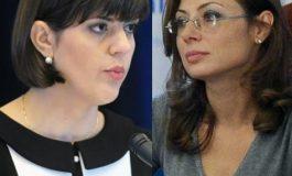 Proiect PSD - nou atac în direcția Laurei Codruța Kovesi: Refuzul unei persoane de a se prezenta la audieri într-o comisie parlamentară de anchetă constituie infracţiune