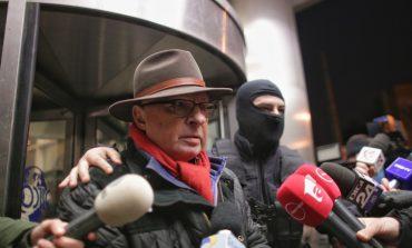 Chirurgul Mihai Lucan, plasat în arest la domiciliu