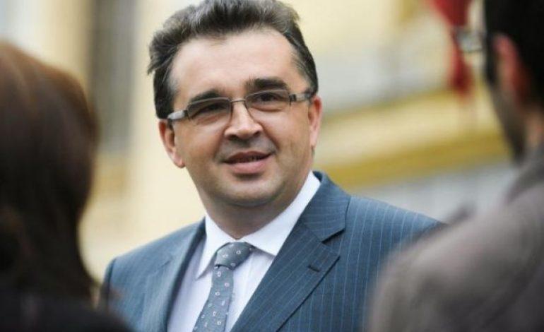VIDEO Marian Oprișan, imaginea terorii instaurate de baronii PSD: Să nu mă mai contrazici niciodată, ai înțeles?
