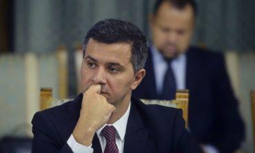 Ministrul delegat pentru Fonduri Europene, Marius Nica, și-a dat demisia