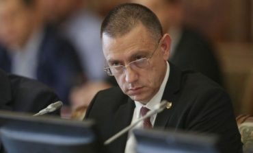 Mihai Fifor: Putem anunţa cu mândrie atingerea nivelului de Capabilitate Finală a Comandamentului Multinaţional de Divizie Sud-Est