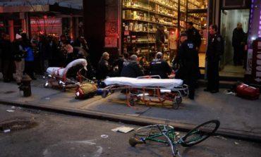 UPDATE Turist român de 29 de ani, împușcat la New York. Starea lui de sănătate este stabilă