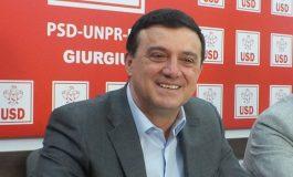 Niculae Bădălău susține organizarea unui Congres Extraordinar al PSD