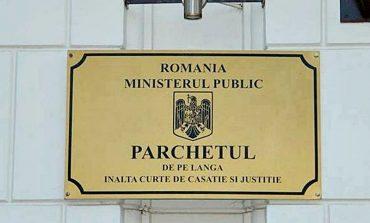 Ministerul Public îşi exprimă îngrijorarea cu privire la propunerile de modificare a Codului Penal şi a Codului de Procedură Penală