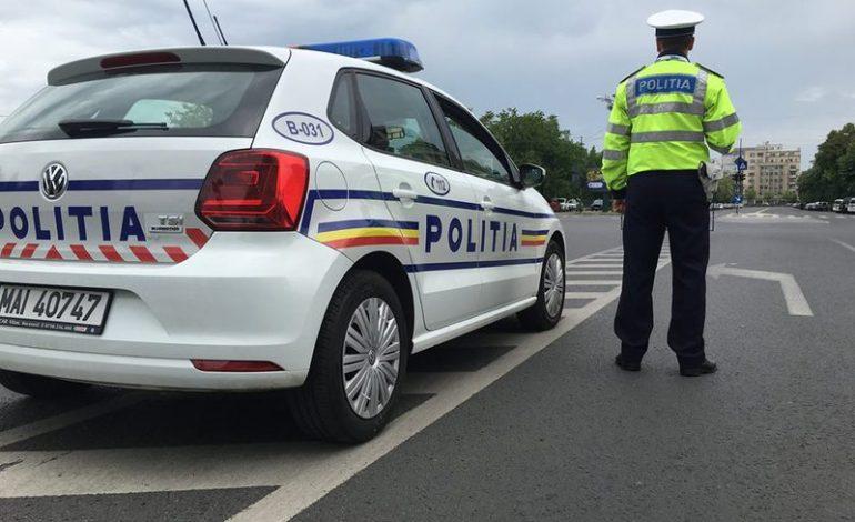 Șeful Poliției Capitalei a demisionat. 22 de polițiști suspectați că l-au protejat pe colegul pedofil