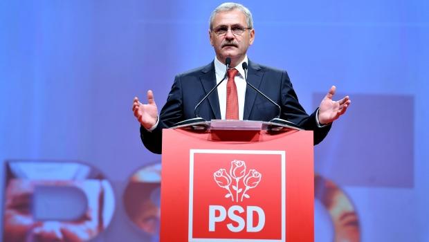 PSD se reuneşte astăzi în şedinţa BPN, unde ar urma să fie discutată şi varianta organizării unui miting de susţinere a premierului Dăncilă