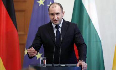 Președintele bulgar a respins prin veto legea anticorupție.