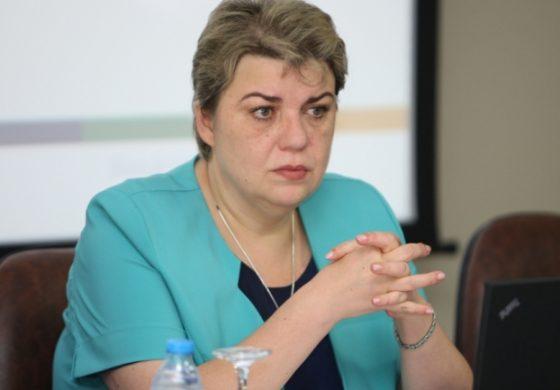 Sevil Shhaideh, audiată de DNA în dosarul Belina