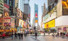 50 de milioane de dolari pentru protejarea pietonilor din New York împotriva atentatelor cu automobile
