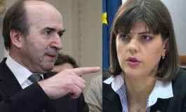 Toader, decizie în legătură cu Kovesi: Urmează să o formalizez. Nu ministrul revocă, el cel mult propune