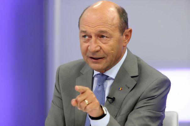 Traian Băsescu: Statul paralel? Eu l-am făcut, iar Dragnea l-a lins